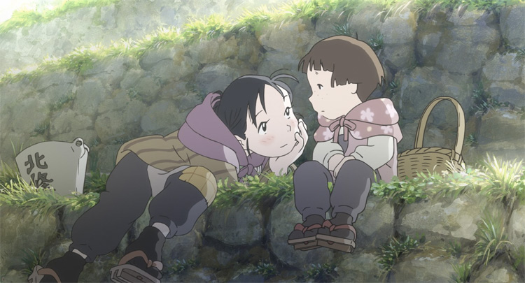 No Anime Films Nominated for 2018 Academy Awards