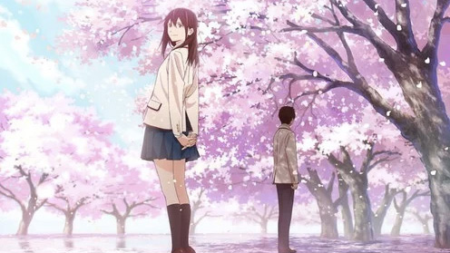 Anime Film Let Me Eat Your Pancreas Hits Theaters This Fall