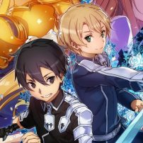 Sword Art Online Alicization Anime Heads to Crunchyroll