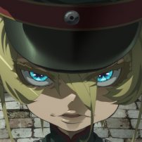 Saga of Tanya the Evil Film is Dunkirk-Influenced Series Sequel
