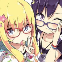 Gabriel Dropout Vol. 1 [Review]