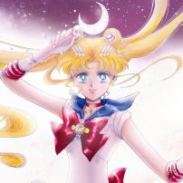 [Review] Pretty Guardian Sailor Moon Eternal Edition Vol. 1