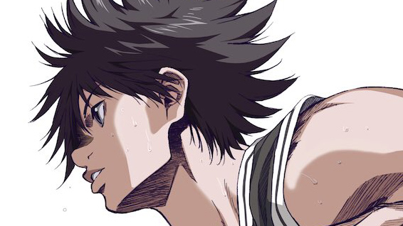 Ahiru no Sora Basketball Manga Gets Anime Adaptation