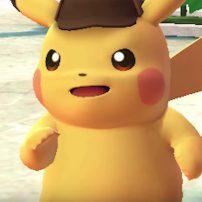 Pikachu Speaks Up in Detective Pikachu Game Trailer