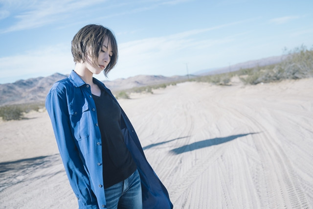 Eir Aoi returns