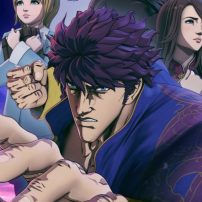 Fist of the Blue Sky Regenesis Season 2 Set for October