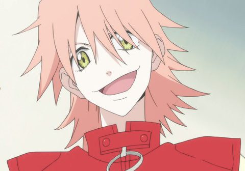 FLCL Seasons 2 and 3 Titles Announced