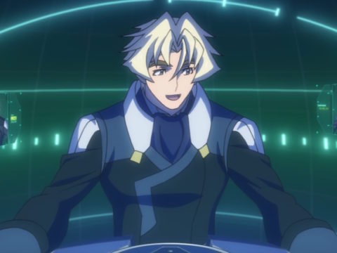 Gundam Build Divers TV Anime Premieres This Spring
