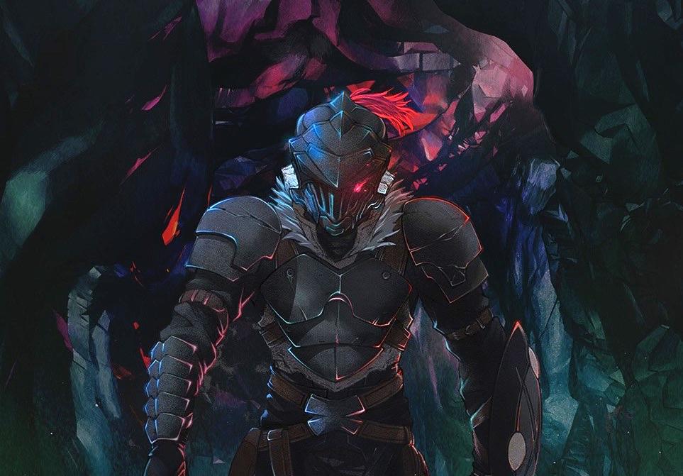 Goblin Slayer Light Novels Get TV Anime Adaptation