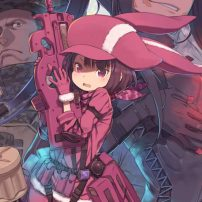 Teaser Gives Us First Glimpse at Sword Art Online Alternative Gun Gale Online