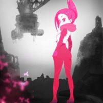 Tatsuki's New Sci-Fi Anime Reveals Cast Members