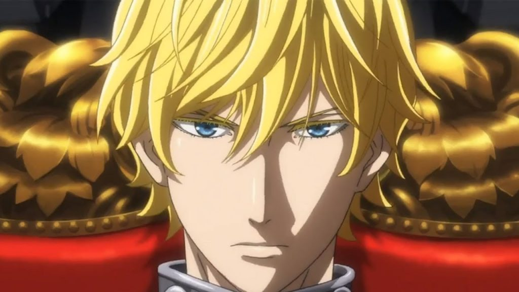 Attack on Titan Composer Handles New Legend of the Galactic Heroes Anime's Theme