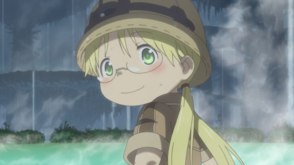 Made in Abyss Sequel is Officially an Anime Film