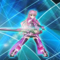 Soaring High with the Magical Girl Lyrical Nanoha: Reflection Anime Film [Review]