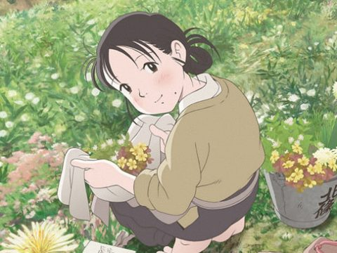 In This Corner of the World Hits Netflix March 15
