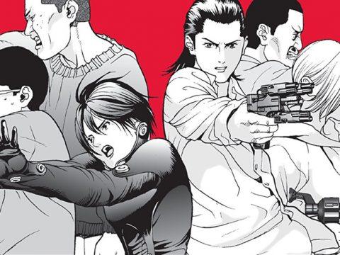 GANTZ Creator Hiroya Oku Might Want Rights Back From Hollywood