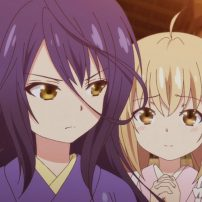 Konohana Kitan [Anime Review]