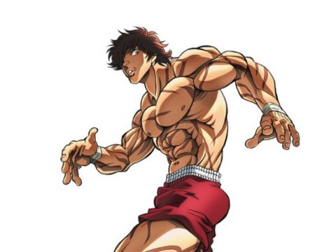 New Live-Action Show Will Be About BL Elements in Baki the Grappler