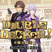 Tiger & Bunny Spinoff Anime Reveals Cast and Staff