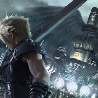 Square Enix Hiring Level Planners for Final Fantasy VII Remake