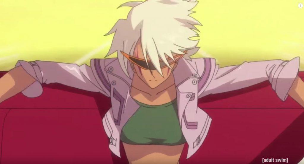 FLCL: Progressive Anime Hits Toonami on June 2