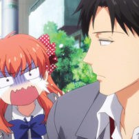 Monthly Girls' Nozaki-kun [Review]