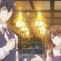 Japanese Take on Sherlock Holmes Gets Anime Series