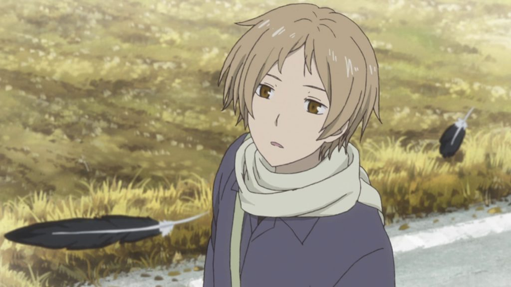 Natsume's Book of Friends Anime Film Gets Opening Date