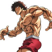 Convicts Bust Loose in New Baki Anime's Latest Promo