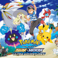 Pokémon Anime's 21st Season Prepares for U.S. Premiere
