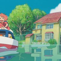 Vote Which Ocean-Themed Anime Makes the Best Escape!