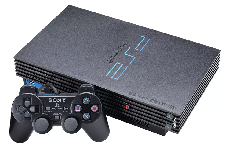 Sony PlayStation 2 Turns 18, Celebrates Almost Two Decades of Gaming Goodness
