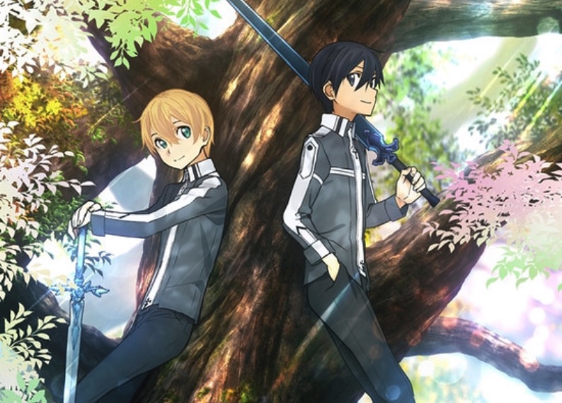 Sword Art Online Season 3 Premieres in October