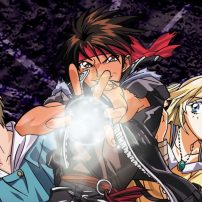 New Sorcerous Stabber Orphen TV Anime Revealed