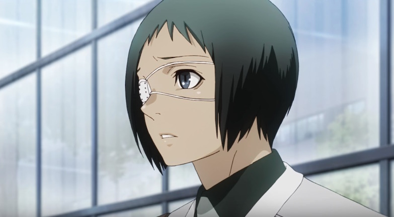 Tokyo Ghoul:re Anime Promo Samples Opening Theme