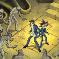Classic Yu-Gi-Oh! Anime Film Returns to Theaters for Two-Day Event