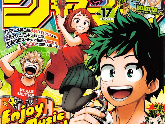 Hunter x Hunter Manga Goes Back on Hiatus April 9