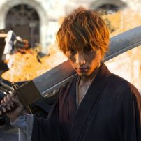 Live-Action Bleach Film's Trailer Samples Theme By [ALEXANDROS]