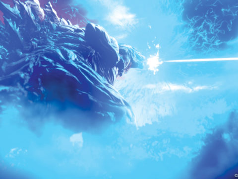 Godzilla: Planet of the Monsters [Review]