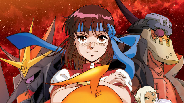 Gunbuster's 30th Anniversary Celebrated with Theatrical Screenings