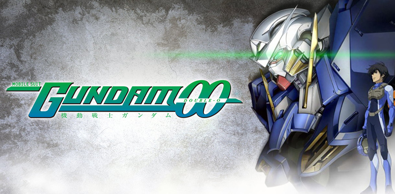 Mobile Suit Gundam 00 Gets Sequel, Stage Play