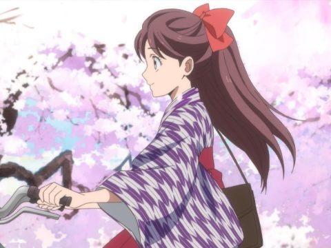Haikara-san Anime Film Screenings Head to Canada