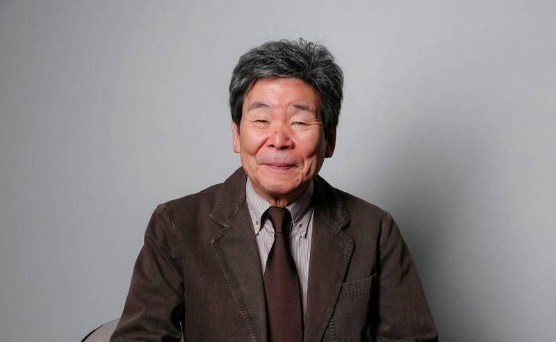 Studio Ghibli Co-Founder Isao Takahata Passes Away