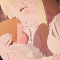 Maquia Voice Actress Xanthe Huynh Discusses Her Role in Mari Okada's Anime Film