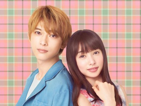 Live-Action Marmalade Boy Feels the Love in TV Spots