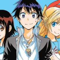 Nisekoi: False Love Manga Gets Live-Action Film Adaptation