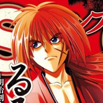 Rurouni Kenshin Manga Returns After Author's Child Pornography Fine