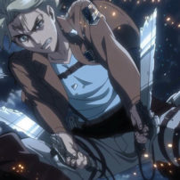 Attack on Titan Season 2 [Review]