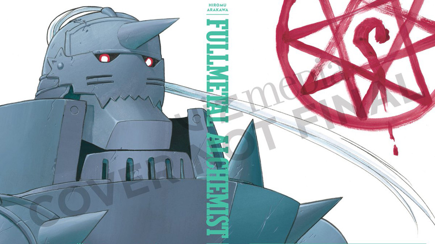 Fullmetal Alchemist: Fullmetal Edition Volume 2