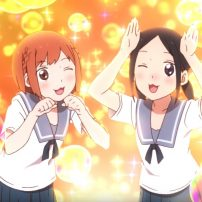 Meet the Characters of the Chio's School Road TV Anime